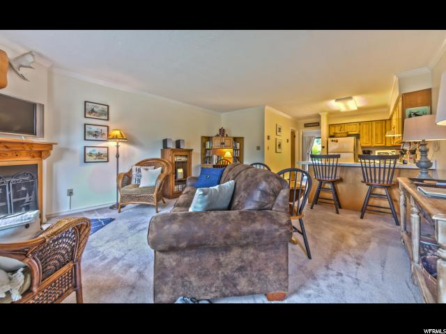 3615 N WOLF LODGE DR Unit 303 Eden, UT 84310 - MLS #: 1457695