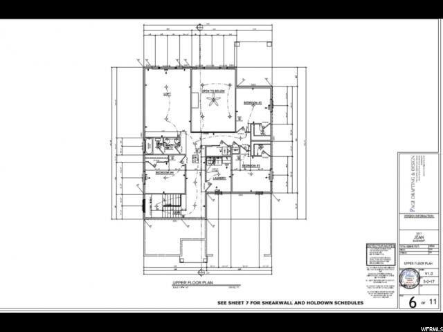 1230 E DELACROIX DR Unit 112 Draper, UT 84020 - MLS #: 1457712
