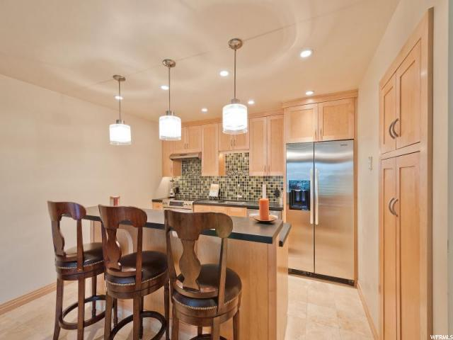 9021 S BLACKJACK RD Unit 2C Alta, UT 84092 - MLS #: 1457722
