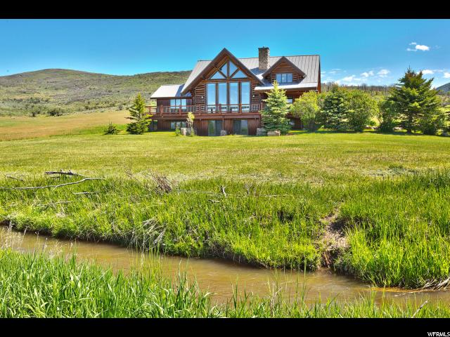 Single Family for Sale at Address Not Available Oakley, Utah 84055 United States