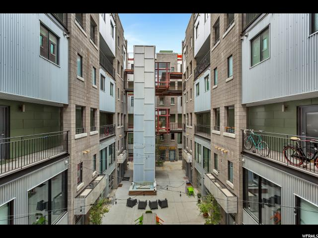 360 W 300 Unit 605 Salt Lake City, UT 84101 - MLS #: 1457750