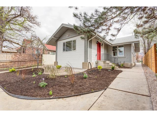 Home for sale at 2689 S Highland Dr, Salt Lake City, UT  84106. Listed at 399900 with 3 bedrooms, 3 bathrooms and 2,092 total square feet