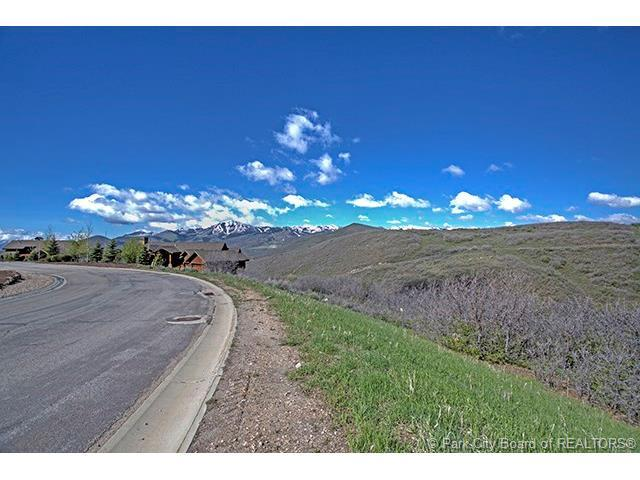 13233 N SLALOM RUN DR Heber City, UT 84032 - MLS #: 1457836
