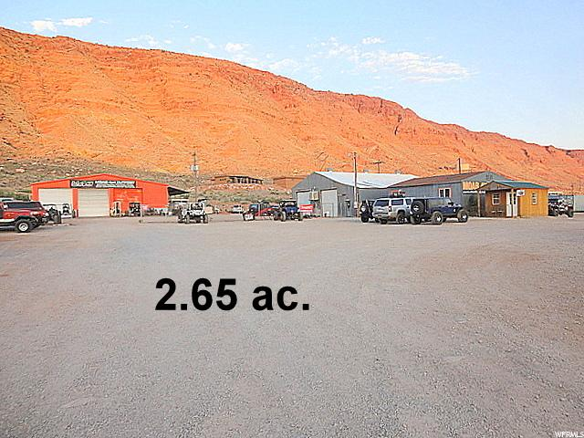 Commercial for Sale at 940 S MAIN Street Moab, Utah 84532 United States