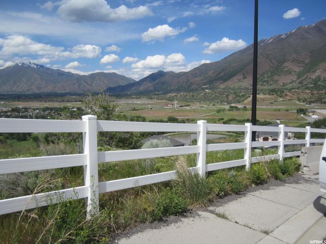 3293 E HAWK DR Spanish Fork, UT 84660 - MLS #: 1457927