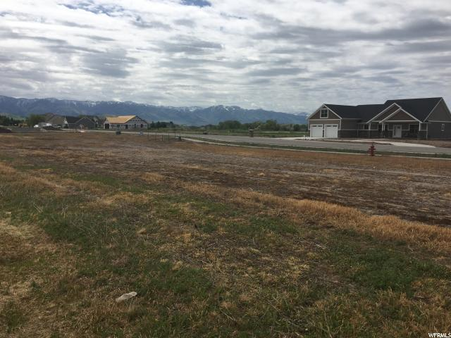 310 E EAGLE WAY Preston, ID 83263 - MLS #: 1457932
