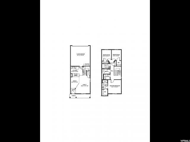 184 E LEGACY PKWY Unit 2171 Saratoga Springs, UT 84045 - MLS #: 1457934