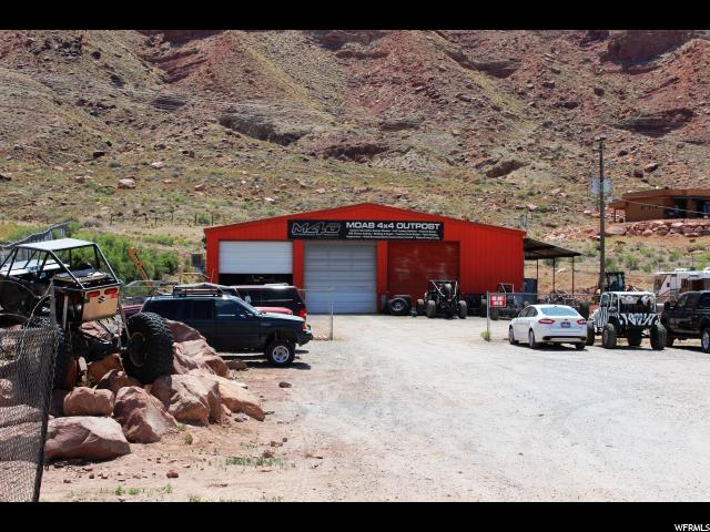 Commercial for Sale at 940 S MAIN HWY Moab, Utah 84532 United States