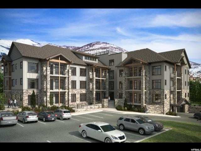 Additional photo for property listing at 3793 BLACKSTONE Drive 3793 BLACKSTONE Drive Unit: 2A 帕克城, 犹他州 84060 美国