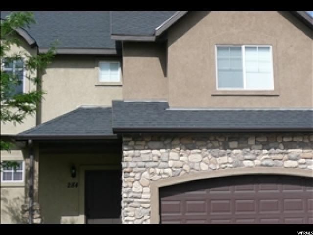 Townhouse for Sale at 284 S 930 W 284 S 930 W Pleasant Grove, Utah 84062 United States