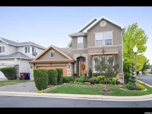 6028 S CALGARY CT, Holladay UT 84117