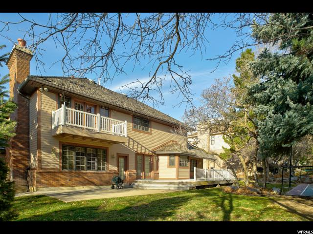 Additional photo for property listing at 5108 S IROQUOIS WAY 5108 S IROQUOIS WAY Ogden, Utah 84403 Estados Unidos