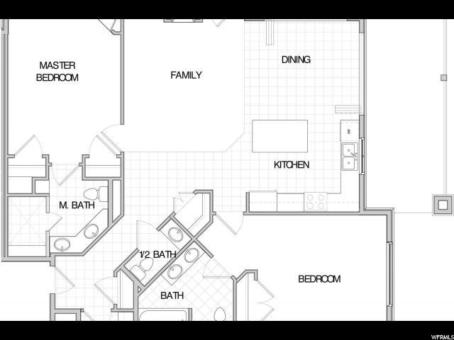 3793 BLACKSTONE DR Unit 2D Park City, UT 84098 - MLS #: 1457992