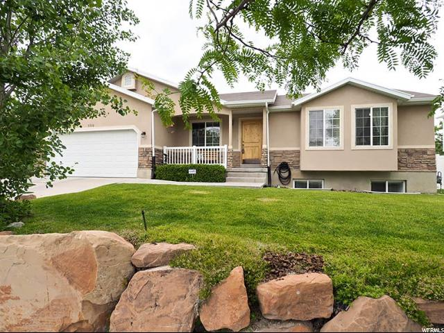 3310 S HUNTER VIEW DR, West Valley City UT 84128