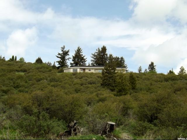 Single Family for Sale at 900 OLD OREGON 900 OLD OREGON Soda Springs, Idaho 83276 United States