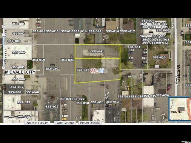 Additional photo for property listing at 666 W CENTER Street 666 W CENTER Street Midvale, Юта 84047 Соединенные Штаты