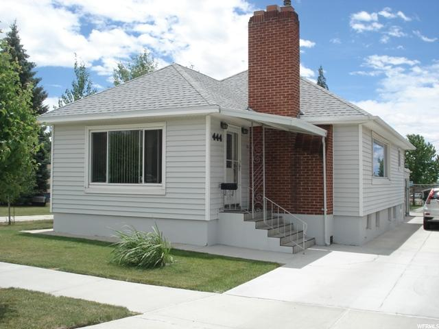 444 E 200 Price, UT 84501 - MLS #: 1458044