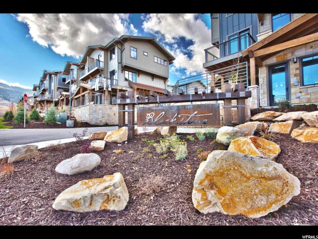 Additional photo for property listing at 3793 BLACKSTONE Drive 3793 BLACKSTONE Drive Unit: 1H Park City, Utah 84098 États-Unis
