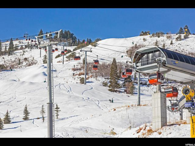 3793 BLACKSTONE DR Unit 3D Park City, UT 84098 - MLS #: 1458055