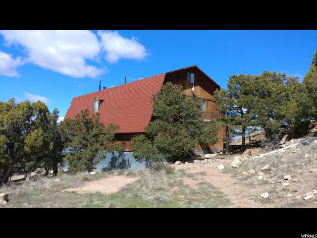 Recreational Property for Sale at 17 W RIM ROCK Road 17 W RIM ROCK Road Fruitland, Utah 84027 United States