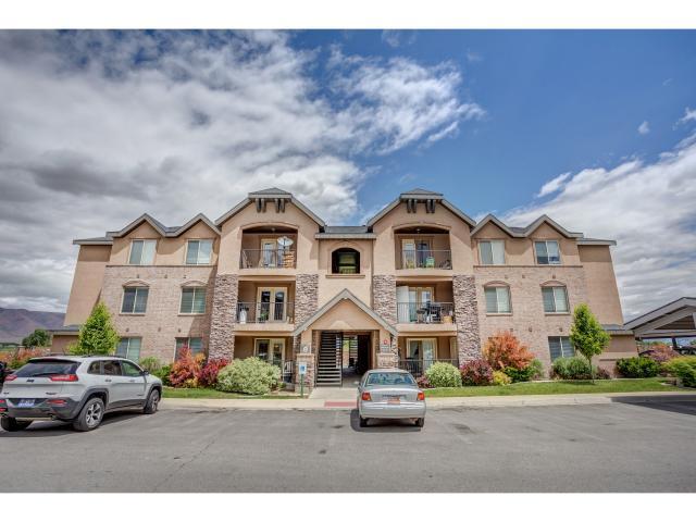 Appartement en copropriété pour l Vente à 1045 S 1700 W 1045 S 1700 W Unit: 820 Payson, Utah 84651 États-Unis