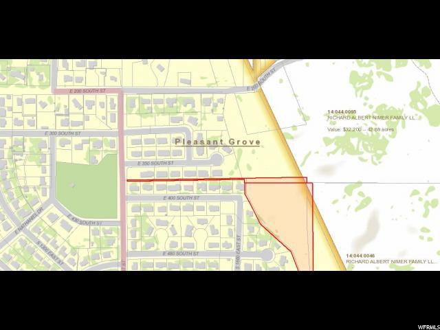 S Pleasant Grove, UT 84062 - MLS #: 1458105