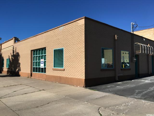 Commercial للـ Rent في 98 W CENTER Street 98 W CENTER ST. Unit: C Logan, Utah 84321 United States