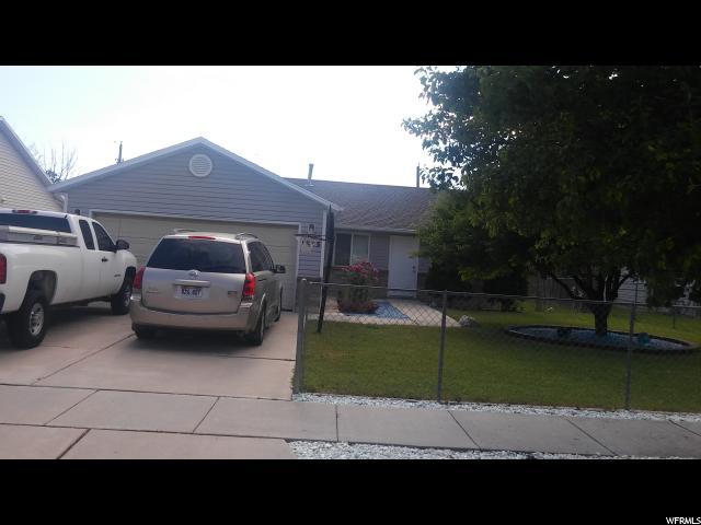 1353 N MONROE BLVD Ogden, UT 84404 - MLS #: 1458141