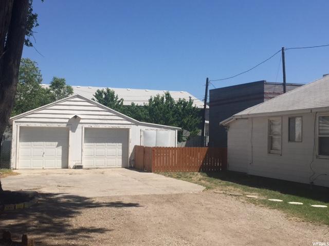 196 W ANGELO AVE South Salt Lake, UT 84115 - MLS #: 1458169
