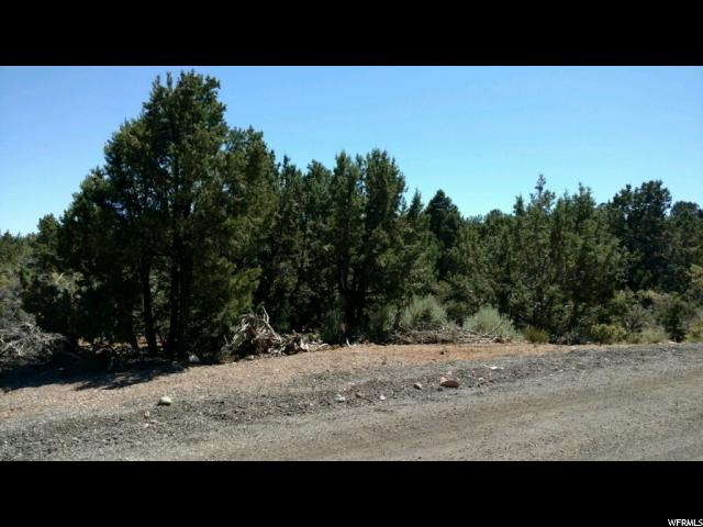 Land for Sale at 762 E COTTONTAIL Road Central, Utah 84722 United States