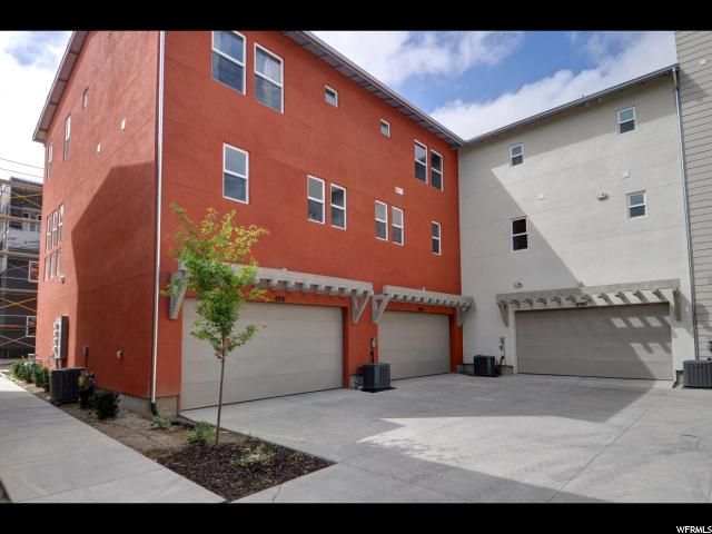 4989 W DAYBREAK PKWY Unit 1-139 South Jordan, UT 84009 - MLS #: 1458201