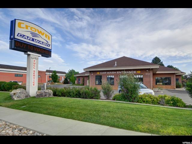 Commercial for Sale at 1863 W 4100 S Taylorsville, Utah 84119 United States