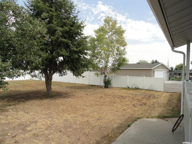 Additional photo for property listing at 1769 E 1700 S 1769 E 1700 S Vernal, Utah 84078 Estados Unidos