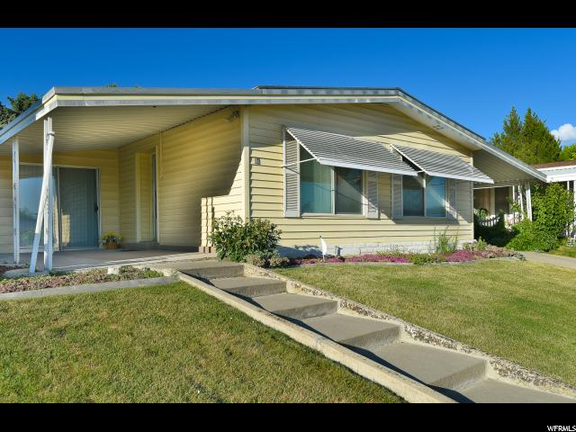 74 W ALTA VIEW WAY, Sandy, UT 84070