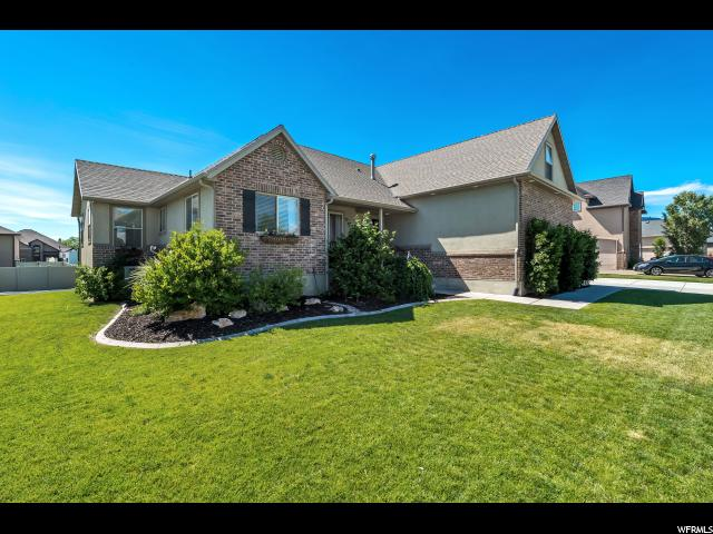 93 N SIERRA WAY, Layton UT 84041