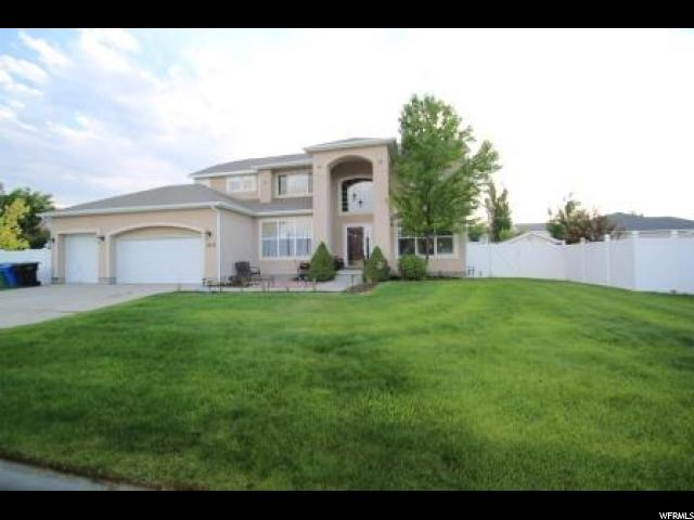 8836 S DEEP CREEK, West Jordan UT 84081