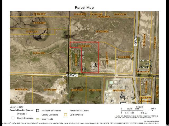 Terreno por un Venta en Address Not Available Logan, Utah 84321 Estados Unidos
