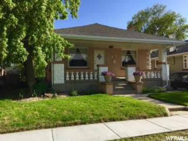 756 E PARKWAY AVE, Salt Lake City UT 84106