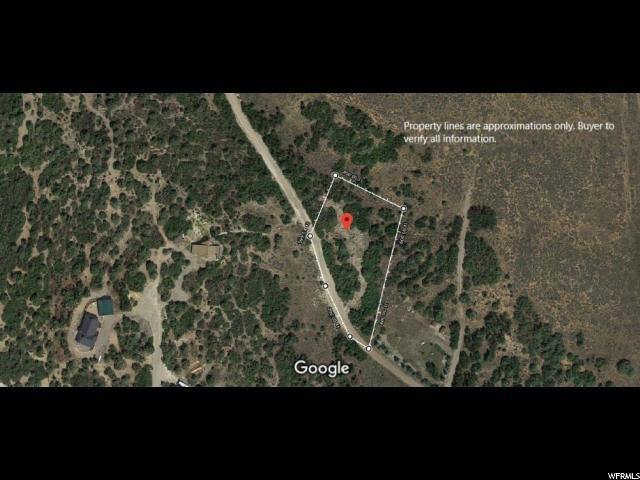 250 WHISPERING PINES 3 Mount Pleasant, UT 84647 - MLS #: 1458358