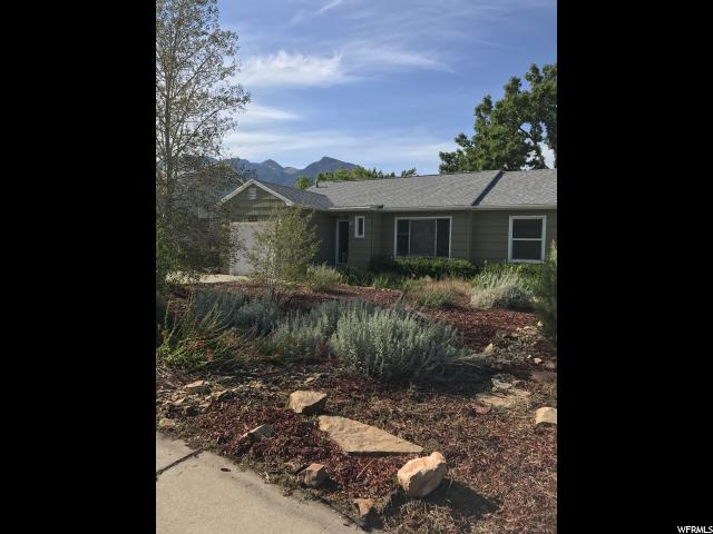 2626 E 2980 S, Salt Lake City UT 84109