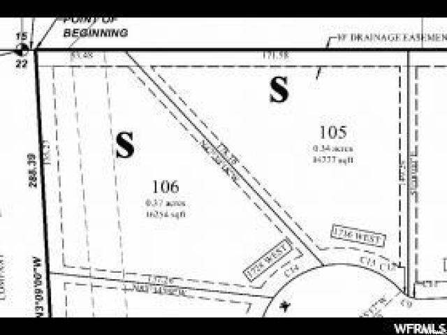 1728 W PACK SADDLE CIR Bluffdale, UT 84065 - MLS #: 1458403