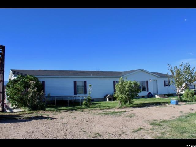 单亲家庭 为 销售 在 2843 N 22000 W Talmage, 犹他州 84073 美国
