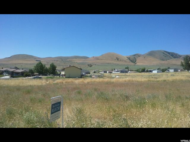 Land for Sale at 12455 EDNA WAY 12455 EDNA WAY Thatcher, Utah 84337 United States