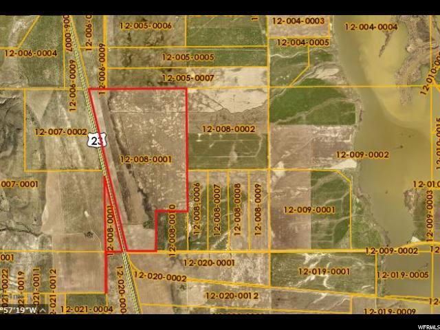 3550 N HWY 23 Cache Junction, UT 84304 - MLS #: 1458426