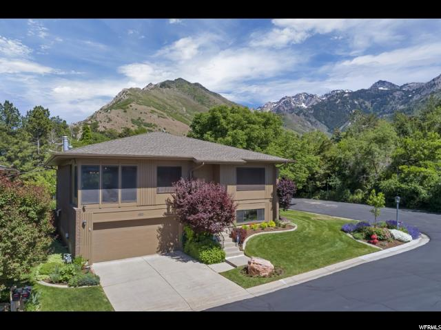 3855 S COVE POINT DR, Salt Lake City UT 84109
