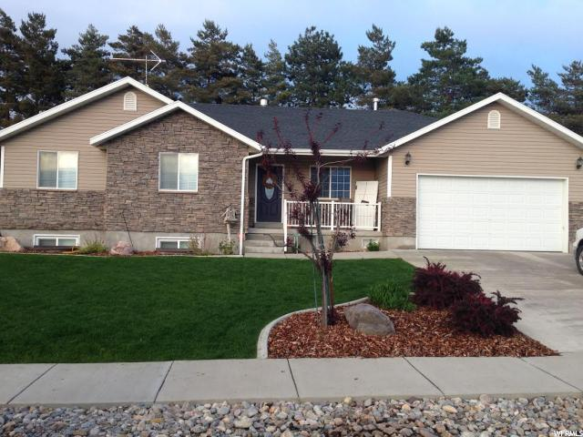 329 S 65 W, Richmond, UT 84333