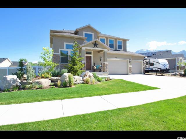 Single Family للـ Sale في 1178 E CANYON Drive 1178 E CANYON DR. Unit: 139 South Weber, Utah 84405 United States
