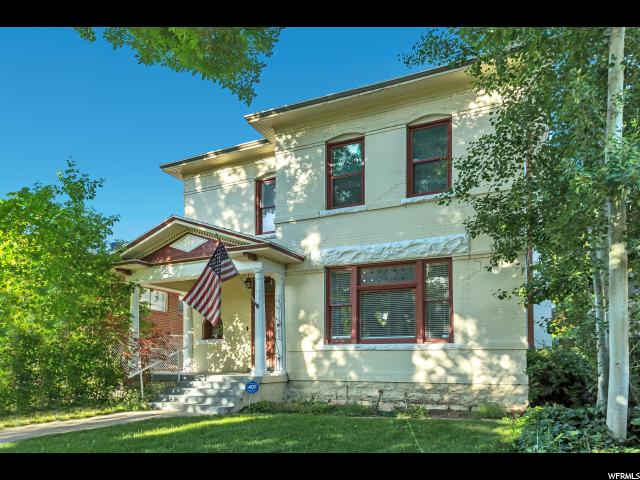 217 S 800 E, Salt Lake City UT 84102