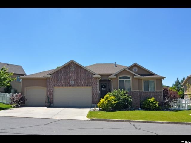 Single Family for Sale at 1821 KAY Lane South Weber, Utah 84405 United States