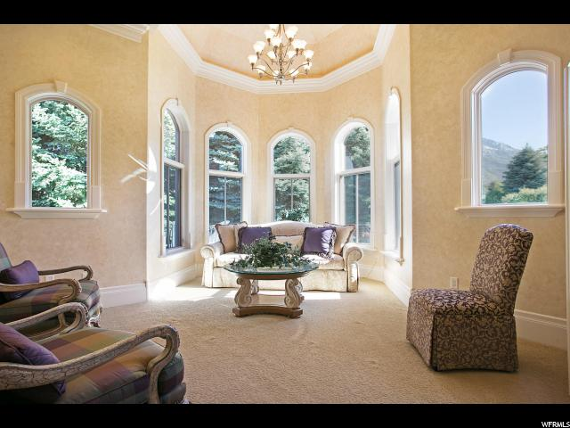 1100 N ELKRIDGE LN Alpine, UT 84004 - MLS #: 1458514